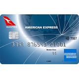 Qantas American Express Discovery