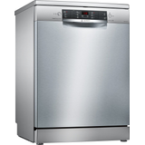 Bosch Home Appliances Serie 6 SMS66MI02A (Stainless Steel)
