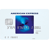 American Express Low Rate