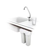Stefani Twin Undersink Water Filter