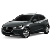 Mazda 2 DJ Maxx Automatic